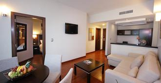 Marriott Executive Apartments Panama City, Finisterre - Panama City