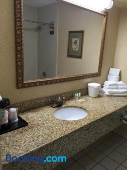 Holiday Inn Lumberton North - I-95 - Lumberton - Bathroom