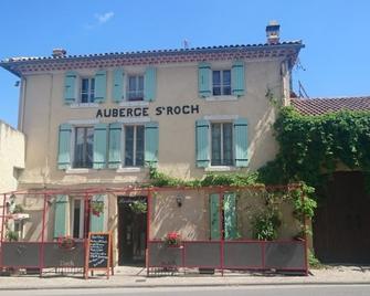 Auberge Saint Roch - Beaumes-de-Venise - Gebäude