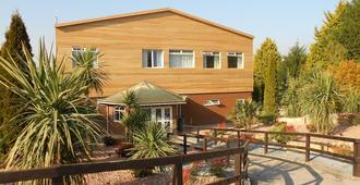 Fingle Glen Hotel - Exeter - Outdoor view