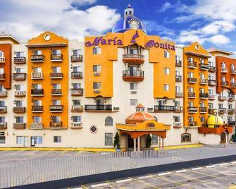 Hotel Maria Bonita Consulado Americano - Ciudad Juárez - Building
