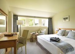 Ard Na Sidhe Country House - Killorglin - Bedroom