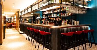 Euston Square Hotel - Londres - Bar