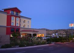 Fiesta Inn Nogales - Nogales - Bangunan