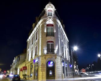 Elysée Hotel - Châteauroux - Building