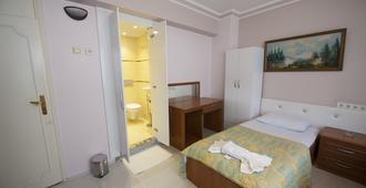 Grand Desi Hotel - Samsun