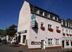 Hotel Sonnenhof Garni - Boppard - Budynek
