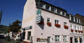 Hotel Sonnenhof Garni - Boppard - Bâtiment
