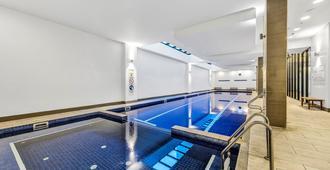 Pegasus Apart'hotel - Melbourne - Πισίνα