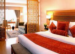 拉合爾柏寧酒店 - 拉合爾 - 臥室