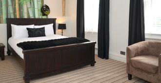 Bamboo Guesthouse - Bournemouth - Habitación