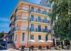 Hotel Olympia - Gabicce Mare - Rakennus