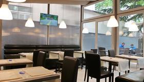 Garni Hotel DUM - Белград - Ресторан