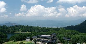 Iwashimizu Ryori no Yado Kinosato - Yamagata - Vista del exterior