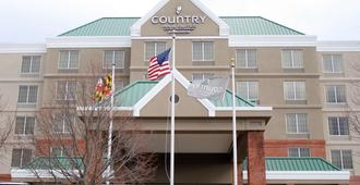 Country Inn & Suites by Radisson, Baltimore Air - Λίθικουμ