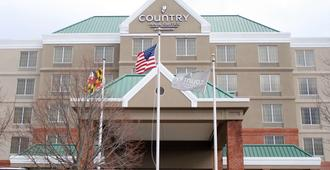 Country Inn & Suites by Radisson, Baltimore Air - Linthicum Heights