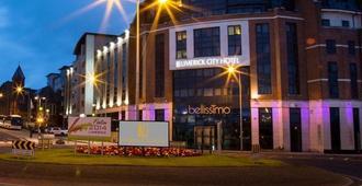 Limerick City Hotel - Limerick - Building