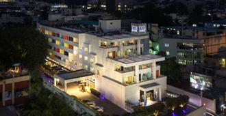 The Park, Bangalore - Thành phố Bangalore - Toà nhà