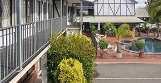 ibis Styles Adelaide Manor - Adelaide - Gebäude