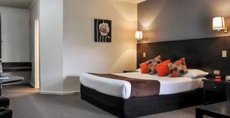 ibis Styles Adelaide Manor - אדלייד - חדר שינה