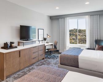 Ayres Hotel Vista Carlsbad - Vista - Schlafzimmer