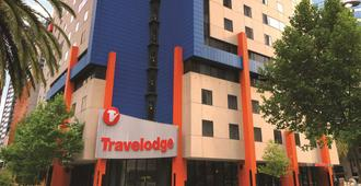 Travelodge Hotel Melbourne Southbank - Melbourne - Gebäude