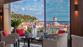 Hôtel Aston La Scala - Nice - Bar