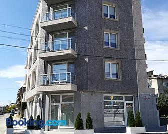 Astoria Aparthotel - Hissarya - Edificio