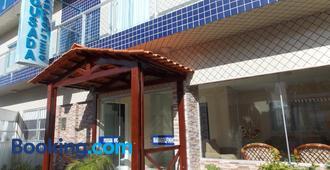 Pousada Maragolfinho - Maragogi - Toà nhà