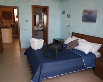 Jonio B&B - Acireale - Bedroom