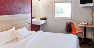 hotelF1 Metz Centre Devant les Ponts - Metz - Bedroom