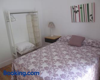Fajã Dos Padres - Ribeira Brava - Bedroom