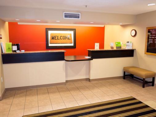 Extended Stay America - Orlando - Convention Center - Universal Blvd - Orlando - Lobby