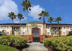 Extended Stay America - Orlando - Convention Center - Universal Blvd - Orlando - Building