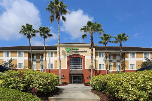 Extended Stay America - Orlando - Convention Center - Universal Blvd - Orlando - Building