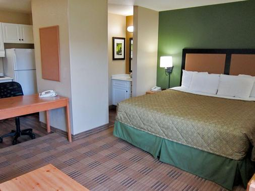Extended Stay America - Orlando - Convention Center - Universal Blvd - Orlando - Bedroom