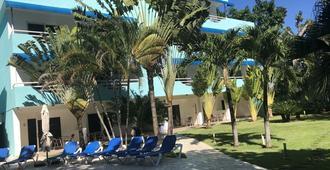New Garden Hotel - Sosúa