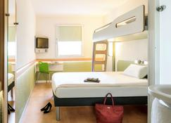 Ibis Budget Brussels Airport - Diegem - Bedroom