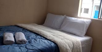 Hostel Aprisco Brasil - Sao Paulo - Bedroom