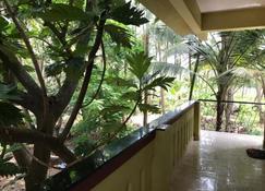 All Seasons Guest House - Vasco da Gama - Balkong
