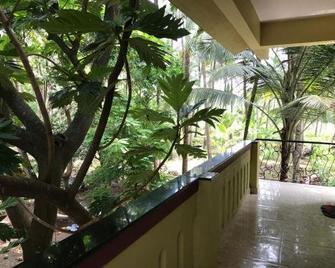 All Seasons Guest House - Vasco da Gama - Balkon
