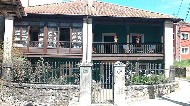 Casa de Aldea Florentina - Las Arenas