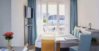 Living Hotel Kaiser Franz Joseph - Vienna - Phòng ăn