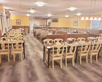 Moosomin Country Squire Inn - Moosomin - Restaurant