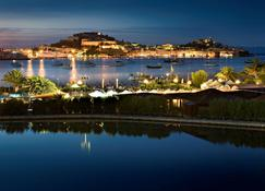 Hotel Airone Isola D'elba - Portoferraio - Outdoors view