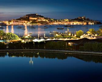 Hotel Airone Isola D'elba - Portoferraio - Priveliște în exterior