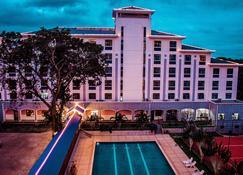 Sogecoa Golden Peacock Hotel - Lilongwe - Edifici