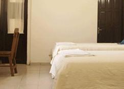 Residencial Ikandire II - Santa Cruz - Bedroom
