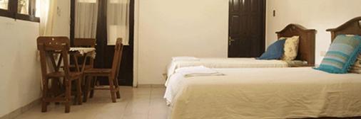 Residencial Ikandire II - Santa Cruz de la Sierra - Bedroom