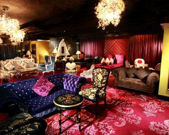 The Luxe Manor - Hong Kong - Lounge